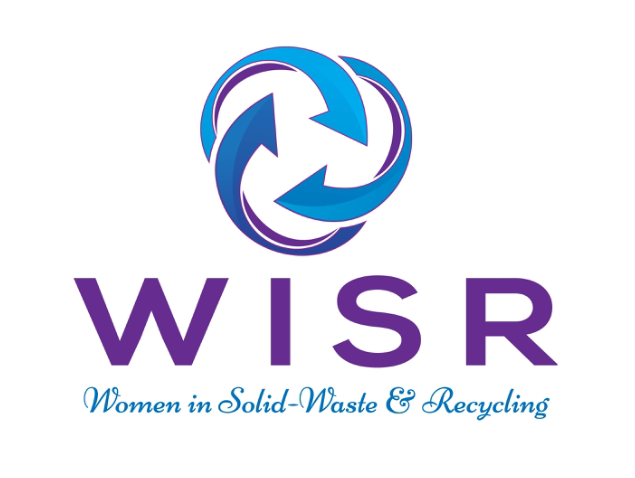 Wome in the Waste Recycling Industry Logo