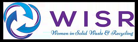 our WISR logo for header